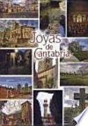 libro Joyas De Cantabria