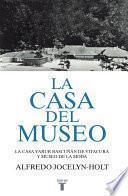 libro La Casa Del Museo