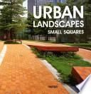 libro Urban Landscapes