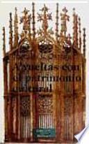 libro A Vueltas Con El Patrimonio Cultural