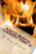 libro Ajiaco Musical Caribeno