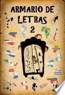 libro Armario De Letras 2