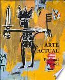 libro Arte Actual