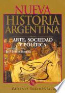 libro Arte, Sociedad Y Política