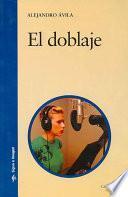 libro El Doblaje