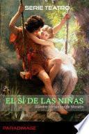 libro El Sí De Las Niñas