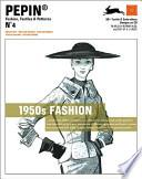 libro Fifties Fashion