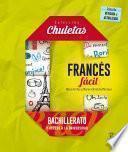 libro Francés Fácil Para Bachillerato