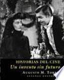 libro Historias Del Cine