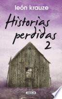 libro Historìas Perdìdas 2
