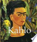libro Kahlo