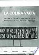 libro La Colina Vacía