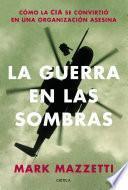 libro La Guerra En Las Sombras