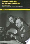 libro La Lista De Schindler
