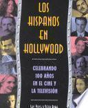 libro Los Hispanos En Hollywood
