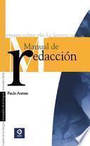 libro Manual De Redacción