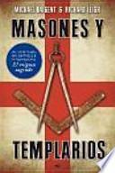 libro Masones Y Templarios