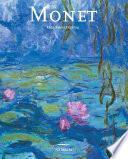 libro Monet