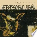 libro Neoexpresionismo Alemán