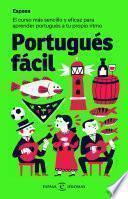 libro Portugués Fácil