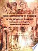 libro Representaciones De Mujeres En Los Mosaicos Romanos Y Su Impacto En El Imaginario De Estereotipos Femeninos