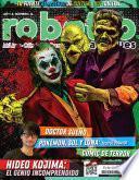 libro Robotto Has Issues Número 11