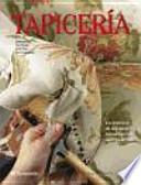 libro Tapicería