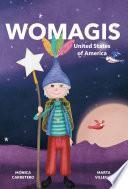 libro Womagis United States Of America