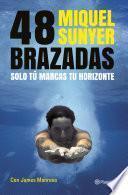 libro 48 Brazadas