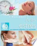 libro Antiestrés
