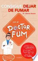 libro Consigue Dejar De Fumar Con El Doctor Fum