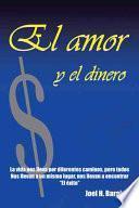 libro El Amor Y El Dinero