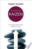 libro El Camino Del Kaizen