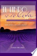 libro El Libro Violeta