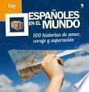 libro Españoles En El Mundo