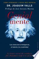 libro Genial Mente