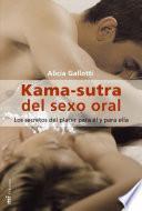 libro Kama Sutra Del Sexo Oral