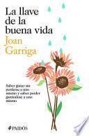 libro La Llave De La Buena Vida