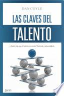 libro Las Claves Del Talento