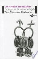 libro Las Virtudes Del Poliamor
