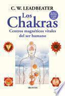 libro Los Chakras