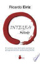libro Mtodo Integra/ Integra Method