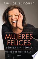 libro Mujeres Felices