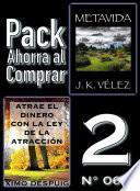 libro Pack Ahorra Al Comprar 2 (nº 067)