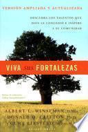 libro Viva Sus Fortalezas