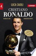 libro Cristiano Ronaldo