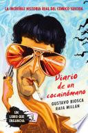 libro Diario De Un Cocainómano