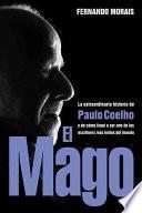 libro El Mago