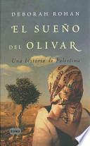 libro El Sueño Del Olivar