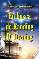 libro En Busca De Randing Di Owning